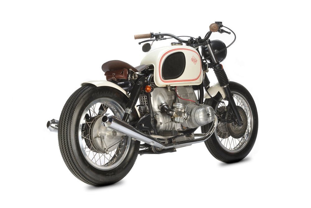 R&S BMW BOBBER