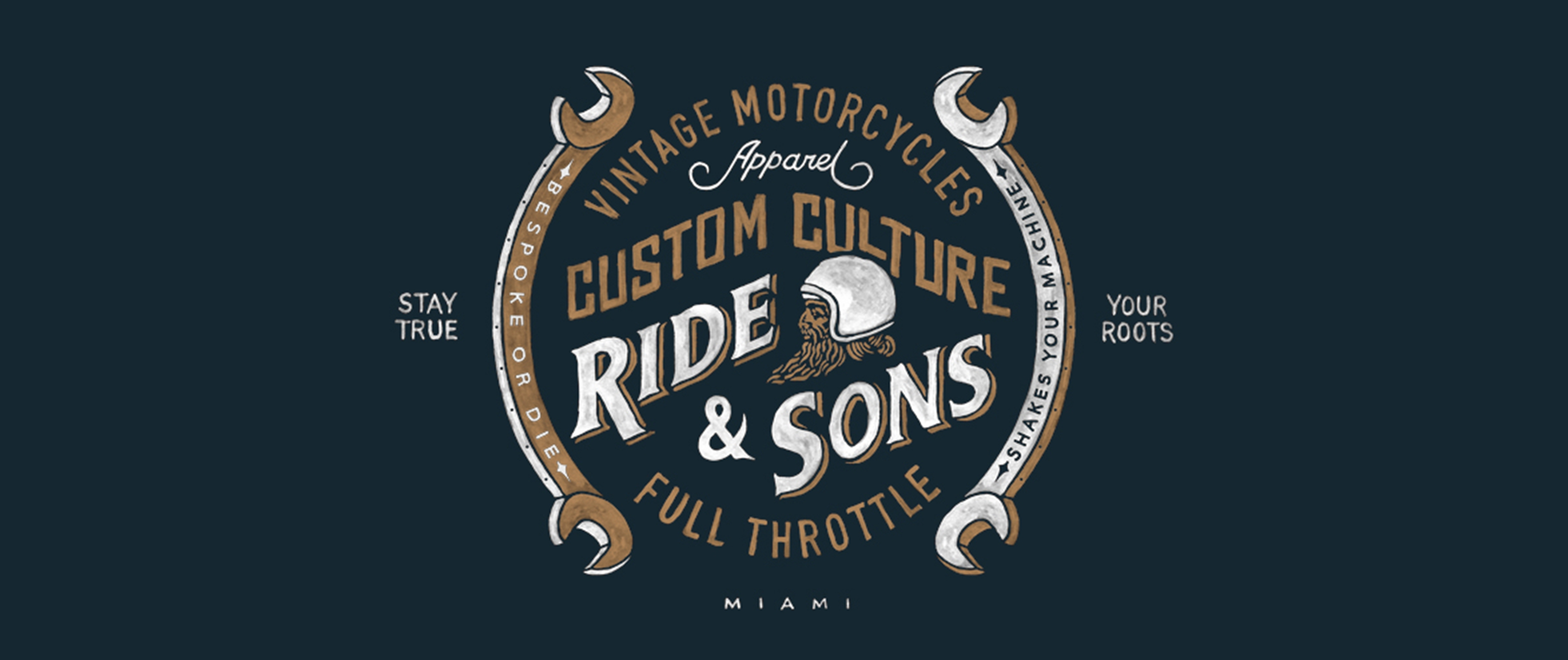 RIDE AND SONS - BMD